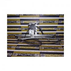 Alzavetro D239905 - 454500007 Fiat Punto Mk3 1999 - 2010 - Motorino alzavetro - 1