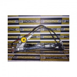 Alzavetro posteriore Sx 1S71F23201 Ford Mondeo III 2007 - 2014 - Motorino alzavetro - 1
