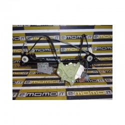 Alzavetro ant. dx cod. 7193456 Bmw Serie 3 E92 2007 - 2013 - Motorino alzavetro - 1