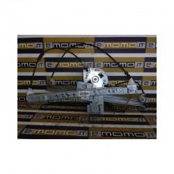 Alzavetro ant. sx cod. 141040195 Seat Ibiza - Alzavetro - 1