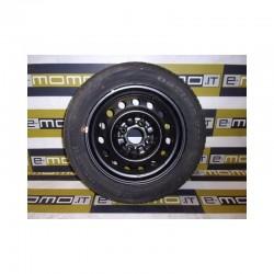 Ruota di scorta 5291002D000 Hyundai Matrix 5,5J x 15H 46 195/55/15 - Ruota di scorta - 1