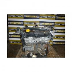 Motore 223B1000 FiatDoblò 1.9 8v multijet 105cv 2006-2009 - Motore - 1