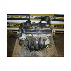 Motore DHB Ford Fiesta 1.2 16v benzina 95-99 95.000 km - Motore - 1