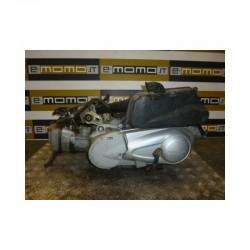 Motore scooter HI KGF Honda Pantheon 125 - Motore - 1