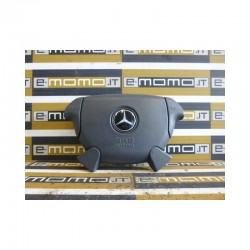Airbag guida cod. 1704600498 Mercedes CLK W208 1997 - 2003 - Airbag - 1