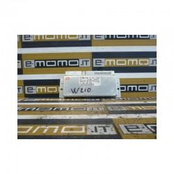 Centralina ABS cod. 0265109053 - 0195454732 Mercedes Classe E W210 1995 - 2003 - Centralina - 1
