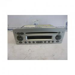 Autoradio lettore CD 1560342090 Alfa Romeo 156 - Autoradio - 1