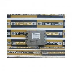 Cambio 20DM65 9659654080...