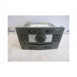 Autoradio lettore CD 497316088 Opel Corsa D - Autoradio - 1