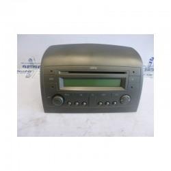 Autoradio lettore CD 7354331780 Lancia Ypsilon - Autoradio - 1