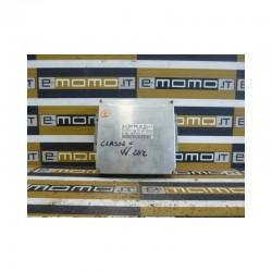 Centralina motore ECU A0235452232 0261204572 Mercedes C W202 1993-2001 - Centralina - 1