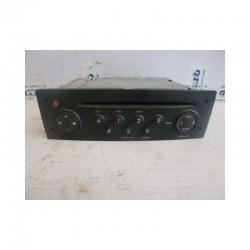 Autoradio lettore CD 8200401291 Renault Clio III - Autoradio - 1