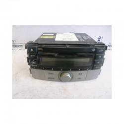 Autoradio lettore CD 86180B4020 Daihatsu Terios MK2 - Autoradio - 1