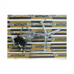 Alzavetro ant. Dx 90579572 Opel Zafira elettrico - Alzavetro - 1