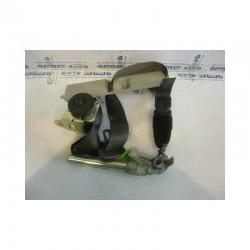 Cintura di sicurezza ant Dx. 607707800G Opel Corsa D completa - Cintura di sicurezza - 1
