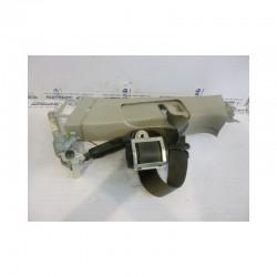 Cintura di sicurezza ant Sx. 617107600C Opel Corsa D completa - Cintura di sicurezza - 1
