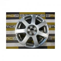 Cerchio in lega 1J060102JAE Volkswagen Golf 4 6,5 x 16 ET-42 5 fori - Cerchi in lega - 1