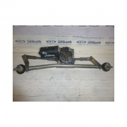 Motorino tergicristallo ant. 0390241360 3397020446 Peugeot 206 1998 -2002 - Motorino tergicristallo - 1