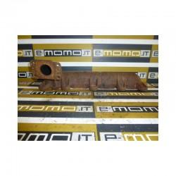 Collettore scarico 504092115 Iveco Daily 2.3 HPi 2002-2009 - Collettore - 1