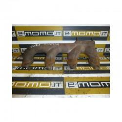 Collettore scarico cod. 98418922 Fiat Ducato - Iveco Daily 2.5 TD - Collettore - 1