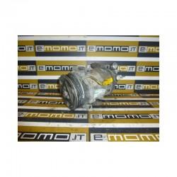 Compressore aria condizionata 9656572680 Citroen C5/ Peugeot 407 Hdi - Compressore aria condizionata - 1