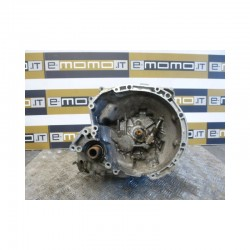 Cambio Daihatsu Sirion 1.3 16v benzina 4x4 98-04 - Cambio - 1