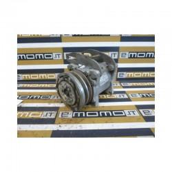Compressore aria condizionata cod. SS170PSV37963 Opel Vectra 2.0 - Compressore aria condizionata - 1