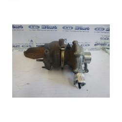 Turbina 1720133010 Toyota Yaris D4D/BMW/Mini 1.4 - Turbina - 1