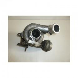 Turbina 46793334 Alfa Romeo 147/Fiat Stilo 140CV 2000-2010 16v - Turbina - 1