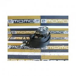 Cintura di sicurezza ant. Dx 1688601485 Mercedes Classe A W168 1997-2004 - Cintura di sicurezza - 1