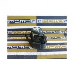 Cintura di sicurezza anteriore destra 602134700 Audi A3 8P 2003-2012 - Cintura di sicurezza - 1