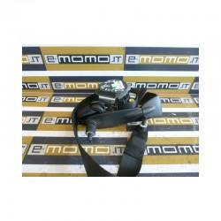 Cintura di sicurezza anteriore destra 607718200 Mercedes Classe A W169 - Cintura di sicurezza - 1