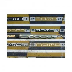 Flauto iniezione 0445214053 55187883 Fiat Stilo 1.9 multijet 2001-2010 - Flauto iniezione - 1