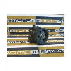 Pompa iniezione 0445010097 55193731 Opel Vectra-Zafira 1.9 multijet - Pompa iniezione - 1