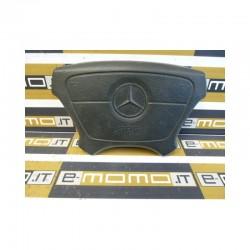 Airbag guida 0960-MST Mercedes Classe E W210 1995-1999 - Airbag - 1