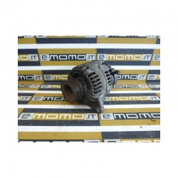 Alternatore cod. 0124320001 Iveco Daily III 2.8 HPi 90AH 1999 - 2006 - Alternatore - 1