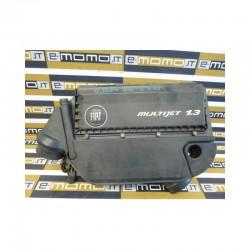 Scatola filtro aria 51902176 Fiat Nuova 500 - Nuova Punto MY2012 - Idea 1.3 multijet 08-13 - Scatola filtro aria - 1
