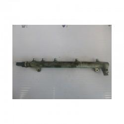 Flauto iniezione A6110700395 - 0445214038 Mercedes E/C W203/W209/W211 - Flauto iniezione - 1