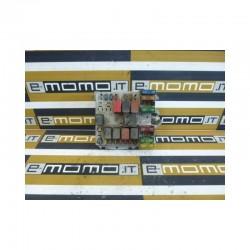 Porta fusibili codice 46846105 Fiat Stilo Benzina 2001-2010 - Portafusibili - 1