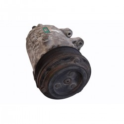 Compressore aria condizionata 01139014 Mini cooper 1.6 benzina 2000-2006 - Compressore aria condizionata - 1