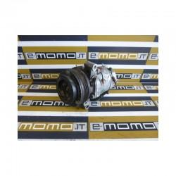 Compressore aria condzionata cod. 64528386650 Bmw Z4 E85 2.2 I 2002 - 2008 - Compressore aria condizionata - 1