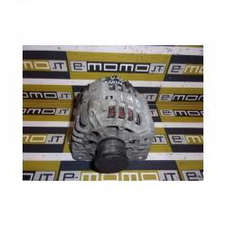Alternatore 8200162474 Renault Scenic II 1.9 DCi 2003-2009 125A - Alternatore - 1