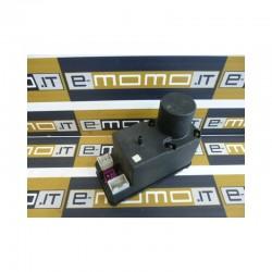 Compressore serrature porte 4A086257B Audi 80 100 - Compressore serrature porte - 1