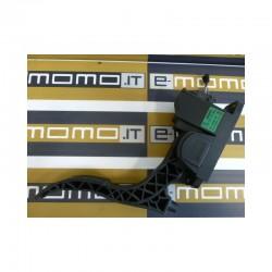 Pedale acceleratore elettronico 0280752215 6Q1721503A Volkswagen Polo - Pedale acceleratore elettronico - 1