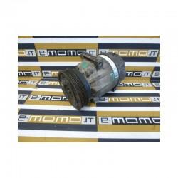 Compressore A/C 7700103536 - 5289 Renault Megane 1999-2004 - Compressore aria condizionata - 1
