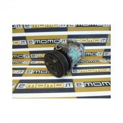 Compressore aria condizionata 1016001008 Ford Escort VI 1993-1995 - Compressore aria condizionata - 1