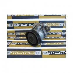 Compressore A/C 4472207466 - 5SE09C Toyota Yaris 1999-2005 - Compressore aria condizionata - 1