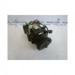 Compressore aria condizionata YS4H19D629AB Ford Focus/Fiesta/Fusion 1998 - 2005 - Compressore aria condizionata - 1