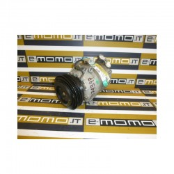 Compressore A/C 09174397 - 090691046 Opel Astra G 1998-2004 - Compressore aria condizionata - 1