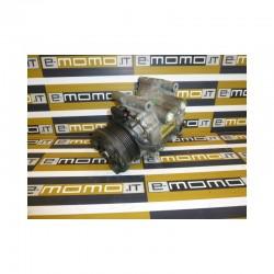 Compressore aria condizonata IX4H19D629AA Jaguar X-Type Mk CRF1 S-Type 2.7 - Compressore aria condizionata - 1
